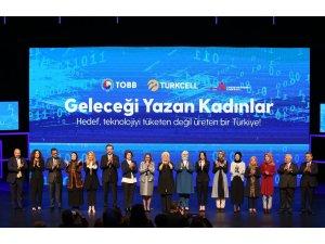 Geleceği Yazan Kadınlar için son başvuru tarihi 21 Ocak