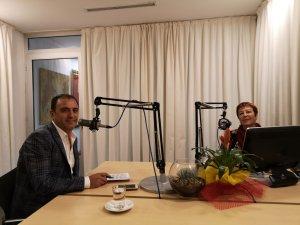 Mustafa Saruhan:10 Ocak Çalışan Gazeteciler Gününü kutluyorum..