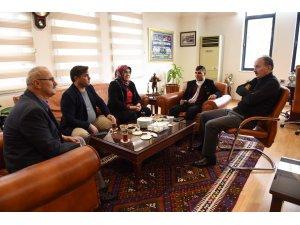 Fethiye Belediye Başkanı Behçet SAATCI 10 Ocak Çalışan Gazeteciler Günü mesajı