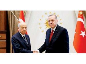 Cumhur İttifakında Muğlada; Bodrum ve Ortaca MHPye