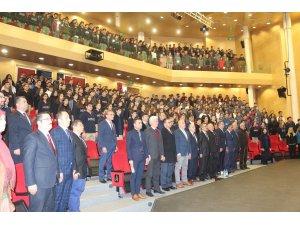 Mehmet Akif demek  milli mücadele demektir