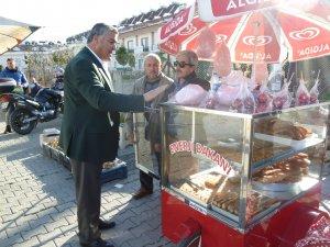 """""""Fethiye'ye yakışan modern semt pazarları geliyor"""""""
