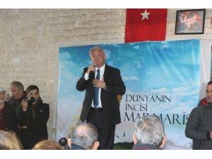 Marmaris Belediye Başkanı Acar: Nereden olursa olsun adayım
