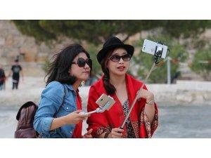 Turizm geliri arttı