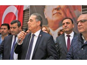 Mustafa Saruhan birlik ve beraberlik getirdi