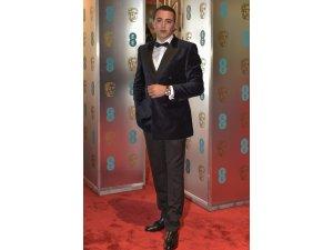 Andrei Lucas, BAFTA ödül gecesinde