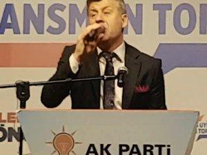 Metin Şentürk: Uzun zamandır böyle bir kalabalık görmedim