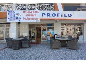 Deneyim alanlı ilk mağazasını Marmaris'te açtı