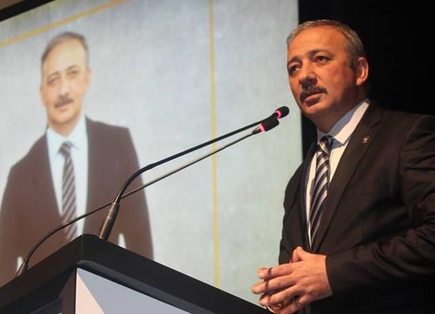 Ak Parti Muğla İl Başkanı Kadem Mete: Atatürk tarafından gençlerimize armağan edilen bu günün ayrı bir önemi de vardır