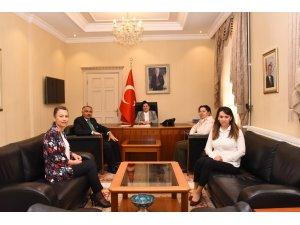 İş Kulübü Projesi Muğla'da Hayata Geçirildi