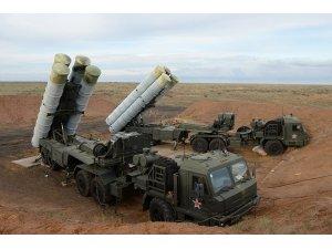 S-400'ler Muğla'ya kurulacak!