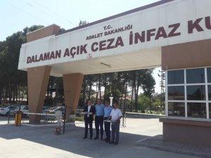 CHP'li Erbay:Cezaevlerinde ki sorunlar bir an önce çözüme kavuşturulmalı