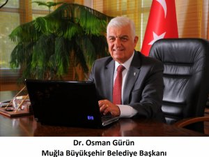 Başkan Gürün'den Basın Bayramı Mesajı