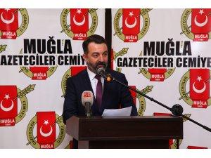 """MGC Başkanı Akbulut: """"Basın özgürlüğü sözde kalmamalı"""""""