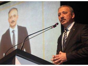 AK Parti Muğla İl Başkanı Kadem METE