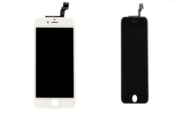 İphone 6 Ekran