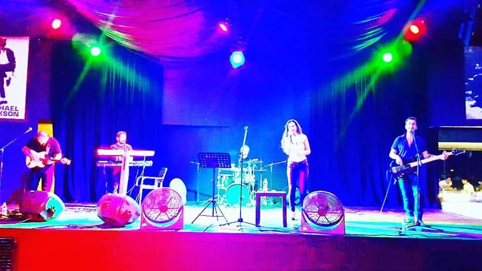 Motosiklet Rock Festivalinde Pınar Seli Rüzgarı Esecek