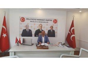 CHP ÖNCE HDP İLE KİRLİ İŞBİRLİĞİNİN HESABINI VERMELİDİR