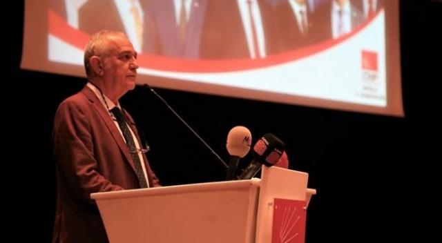 CHP Muğla İl Başkanı Adem Zeybekoğlu:  Cumhuriyetimiz bugün 96 yaşında