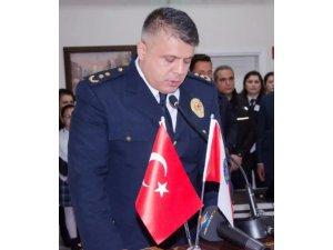 Marmaris İlçe Emniyet Müdürü Metin Ercanın Tayini Çıktı?