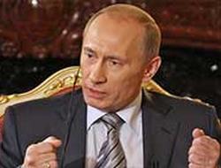 Putinin 18 yıldır sakladığı kızı
