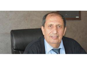 İYİ Parti Marmaris İlçe Başkanı Doğanyılmaz, yaşamını yitirdi