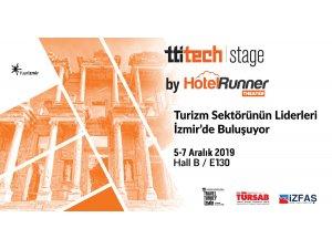 Dünya turizminin liderleri İzmir'de buluşuyor