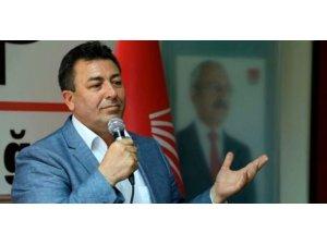 CHP'Lİ ALBAN'DAN CEMEVİ KANUN TEKLİFİ