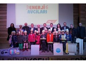 5 Yılda 25 Bin Enerji Avcısı