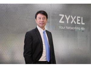 Brian Tien, Zyxel Satış ve Pazarlama Başkan Yardımcısı Oldu