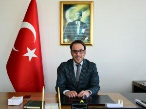 Prof. Dr. Ali Bayrakdaroğlu  Rektör Yardımcılığına Atandı