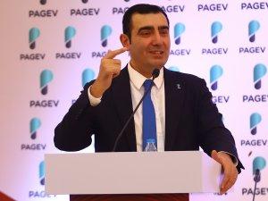 PAGEV'de Yavuz Eroğlu yeniden Başkan seçildi
