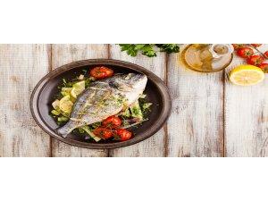 Kalp ve Damar Sağlığı İçin Haftada En Az Bir Kez Balık Tüketilmeli
