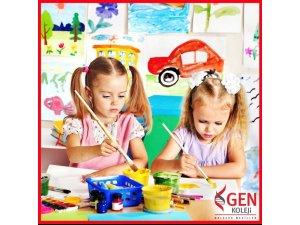 """Gen Koleji'nden """"Gelişim Tarama"""" ve """"Başarıyla İlkokula Geçiş"""" Envanteri"""