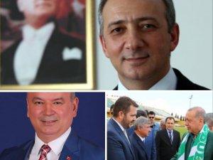 AK PARTİ Muğlada Miraç Cin mi, Yusuf Kayacık mı İl başkanı olacak