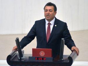 CHP Muğla Milletvekili Mürsel Alban Cumhurbaşkanı Erdoğana Soru Sordu