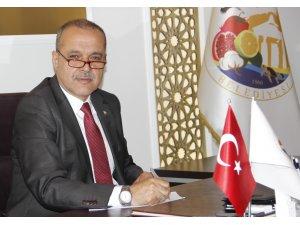 Ortaca Belediye Başkanı Alim Uzundemir: Berat Kandilinizi tebrik ediyorum
