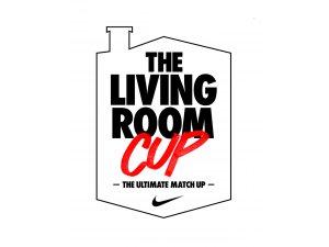 NIKE LIVING ROOM CUP İLE  DÜNYA'NIN EN İYİ SPORCULARI İLE YARIŞABİLİRSİNİZ!