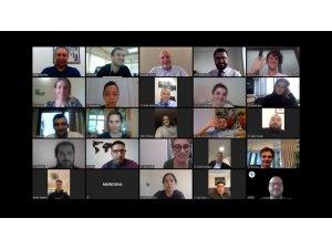 Nitelikli Teknik Eleman EGİAD Webinar İle Masaya Yatırıldı