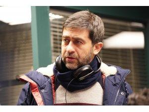 Blu TVnin yeni dizisi Alefin yönetmeni Emin Alperle yapılan pöportaj