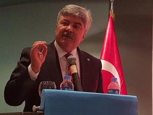 Muğla Milletvekili Prof. Dr. Metin Ergunun Sağlık Bakanı Fahrettin Kocanın yanıtlaması talebiyle TBMM Başkanlığına sunduğu soru önergesi verdi