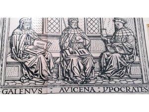 10.  Yüzyıldan Günümüze Gelen Ders İbn-i Sina
