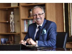 Prof.Dr.Oğuz Özyaral ''Ramazanda bağışıklık sisteminizi güçlendirecek gıdalar tüketin''