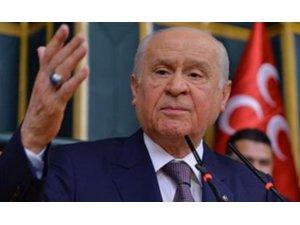 MHP Lideri Bahçeli: Artık bu CHP bayatlamış, bayağılaşmış, küflenmiş, basbayağı kokmaya başlamıştı