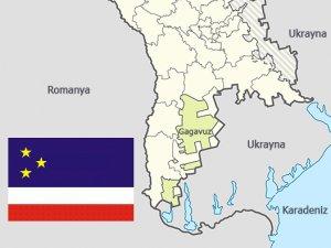 Avrupa'da Bilinmeyen Türkler, Moldova Gagavuzlar