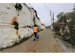 Muğla Büyükşehir, 24 Bin 217 Aileye Yardım Kolisi Desteğinde Bulundu
