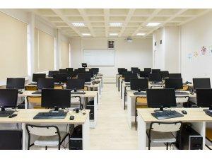 Menteşe Kütüphanesi ve Laboratuvarlarımız Kentimizde İkamet Eden Üniversite Öğrencilerinin Kullanımına Açılıyor