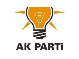 """Ak Parti: """"Sayın Zeybekoğlu'nun arası tarihle iyi değildir"""""""