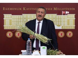 """Gürer: """"Tarım arazisi dağıtıma rağmen neden azaldı?"""""""