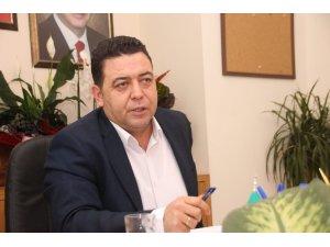 AK Parti Bodrum İlçe Başkanı Osman Gökmen: Kanun herkes için değil midir Sayın Ahmet Aras?